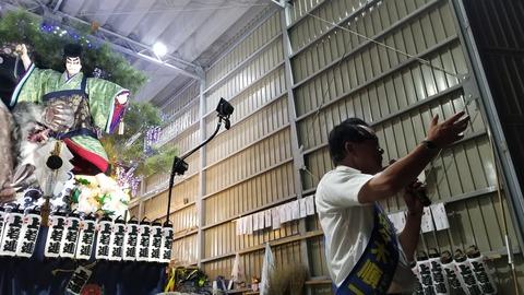 令和元年岩手県議会議員選挙の記録 最終日 [2019/09/07] (2/2)