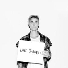Love Yourself / Justin Bieber