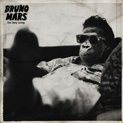 The Lazy Song / Bruno Mars