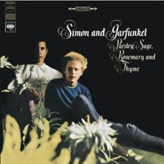 Scarborough Fair|Canticle / Simon & Garfunkel