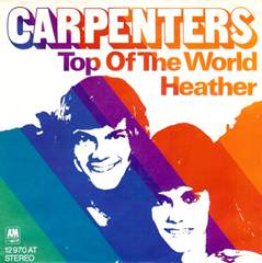 Top Of The World / Carpenters