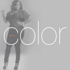 Colorblind / Amber Riley