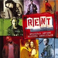 Seasons Of Love / RENT