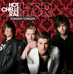 Tonight Tonight / Hot Chelle Rae