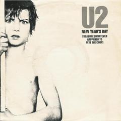 New Year's Day / U2