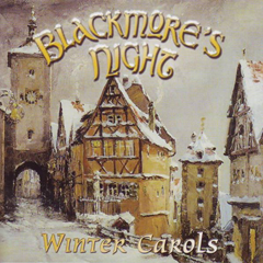 I Saw Three Ships / Blackmore's Night