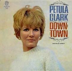 Downtown / Petula Clark