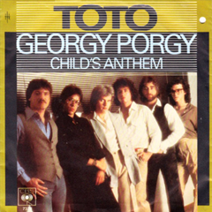 Georgy Porgy / Toto