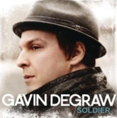 Soldier / Gavin DeGraw