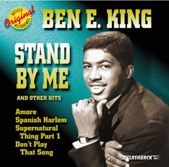Stand By Me / Ben E. King