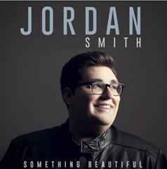 Standing In The Light / Jordan Smith