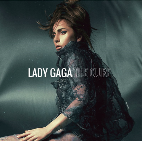 The Cure / Lady Gaga