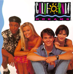 Love Is Not Like This / California Dreams