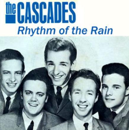 Rhythm Of The Rain / The Cascades : さて、この曲はなんて言ってるの ...