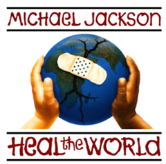 Heal The World / Michael Jackson