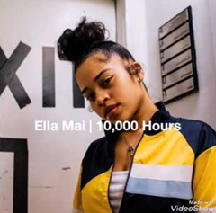 Ella Mai / 10,000 Hours