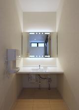 023-洗口室