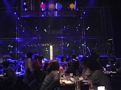 キリンジ10周年ライブ at Billboard Live TOKYO