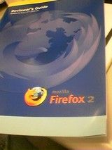 Firefox2発表会の雑感