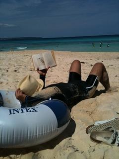 宮古島に4泊5日滞在してひたすらビーチでゆっくりしてきた