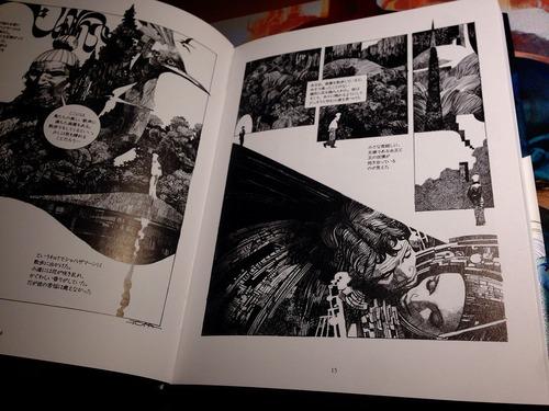 描線の行く末を眺めているだけで楽しい! セルジオ・トッピの『シェヘラザード』