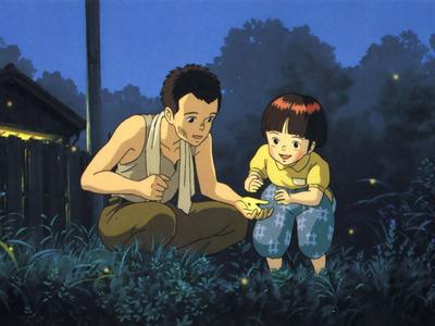 小黒祐一郎の解説で『火垂るの墓』の演出意図を読むことのススメ