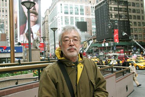 Kenji Fukuma4*