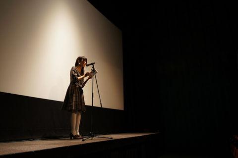 トークショー文月悠光-1