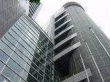 ナディアパークデザインセンタービル