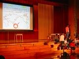 ステージ発表2