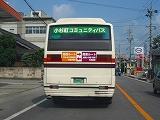 小杉コミュニティバス