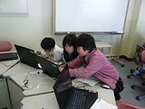 日本語入力の初期指導