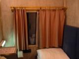 日本海の客室