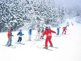 スキー学習