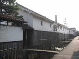 倉吉レトロ・白壁土蔵群