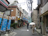 東中野ギンザ商店街5