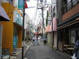 東中野ギンザ通り