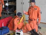 救助器具の使い方