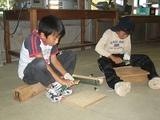 竹クラフト