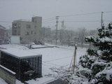 2005/2/26雪景色
