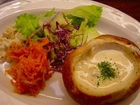 NYGKのスープ&サラダ