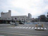 JR富山駅北口