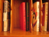 ビューローの中の本