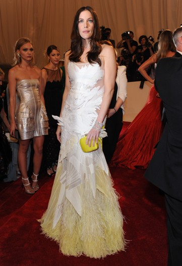 MET Costume Institute Gala 11 011