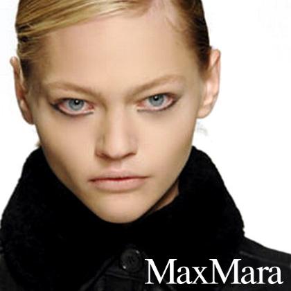Max Mara - F/W 2007