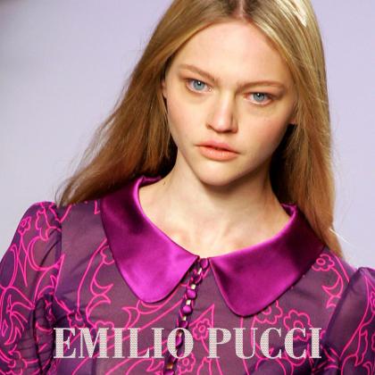 Emilio Pucci - F/W 2006