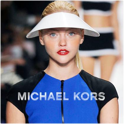 Michael Kors - S/S 2009