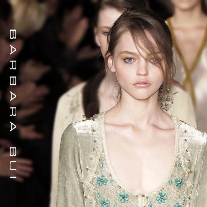 Barbara Bui - F/W 2005