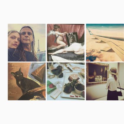 Instagram - July 2015