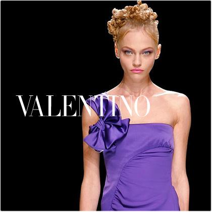 Valentino - S/S 2008